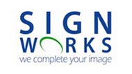 Sign Works